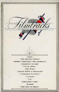 filmtracks    british film   double play cassette discogs