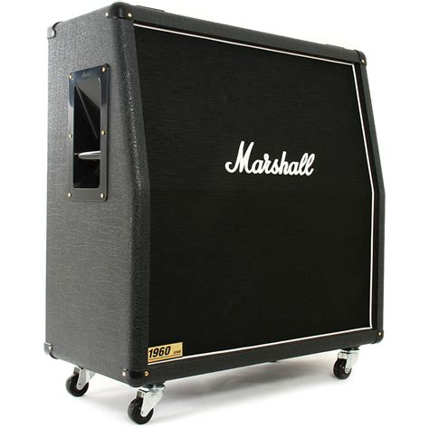 Cabinet Marshall 1960a Marshall 1960a Lead Schr 228 G 171 Guitar Cabinet