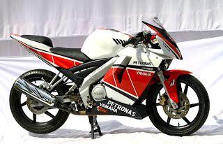 Handle Nui Model Bolong Yamaha R15 multi macam modif fairing yamaha v ixion sporty yehaaa