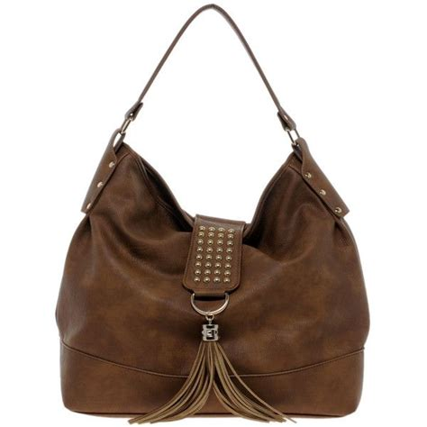 Basic Hobo Style Handbag C158 Blackblue 25 best ideas about new look purses on new look totes jean purses and denim jean