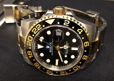 Rolex Gmt Automatic By Willy Shop rolex gmt master ii ref 116713 ln reviews rolex
