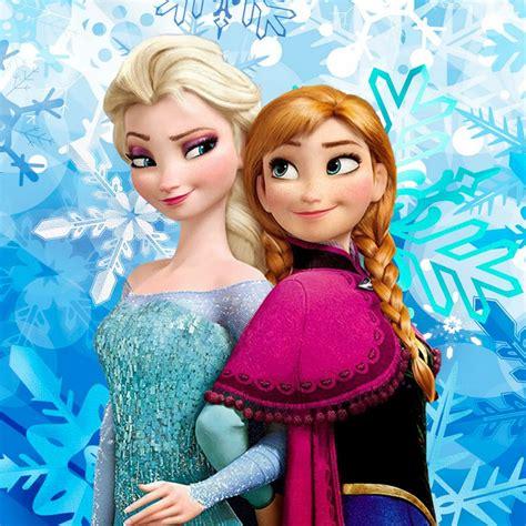 frozen cartoonbros