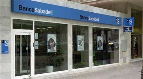 banco sabadell el confidencial banco sabadell abre una oficina de representaci 243 n en per 250