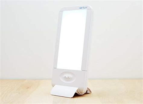 how to use verilux light verilux happylight review lighttherapydevice com