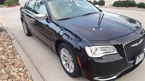 Chrysler 300c Review by Chrysler 300c 2016 Review