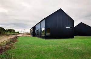 Shed Architectural Style modern barn form wins new zealand supreme national design