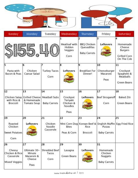 inexpensive dinner menu best 25 cheap meal plans ideas on monthly