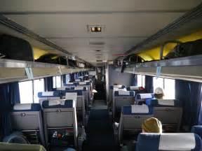 Ho Passenger Car Interiors File Amtrak Superliner Coach Car Coast Starlight Jpg