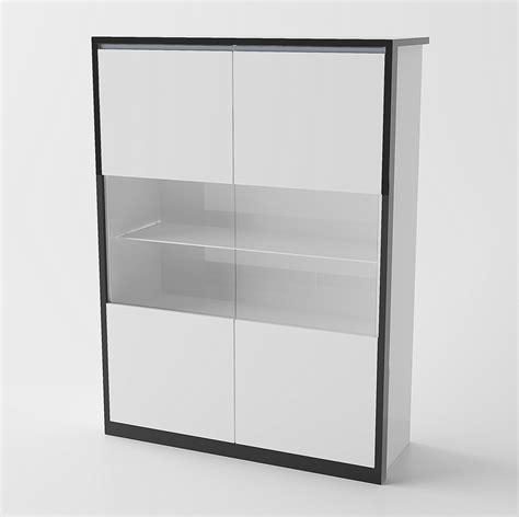 vetrina moderna per soggiorno vetrina moderna avana credenza mobile soggiorno