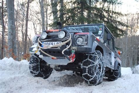 land rover canberra defender2net view topic land rover snow chains snow