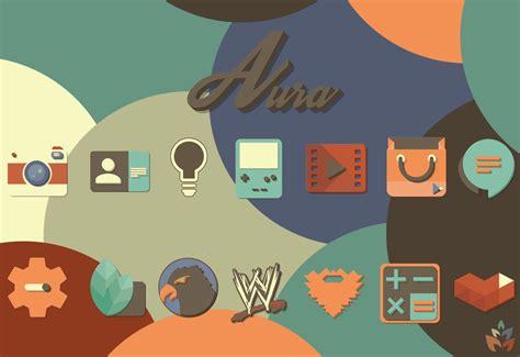 mi themes apk terbaru aura icon pack v2 4 apk terbaru gratis media blogspot