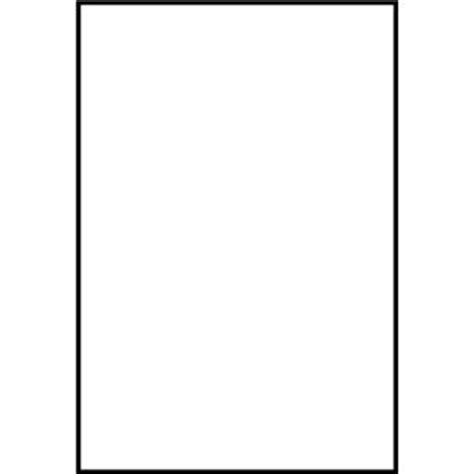 rectangle template rectangle template printable search stuff to