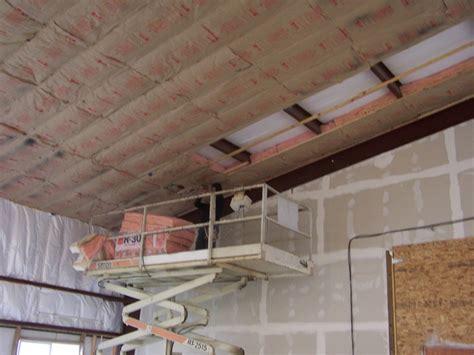 R 30 Ceiling Insulation by Glenconey The Cheney Washington Home Of Brad And Logan