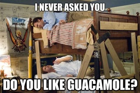 Step Brothers Bunk Bed Quote Sources For Wallpaper From Quot Stepbrothers Quot Guacamole Best Friends And A Line