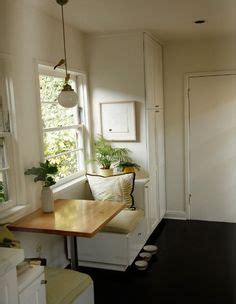 Kitchen Small Space Hack Nook by 1000 Ideas About Small Dining Rooms On Small