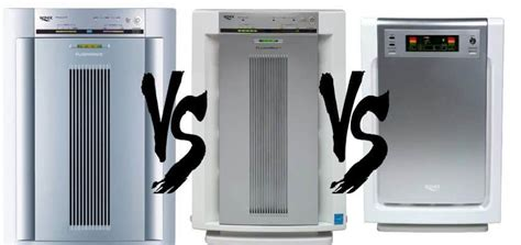 winix air purifiers comparison table which to buy
