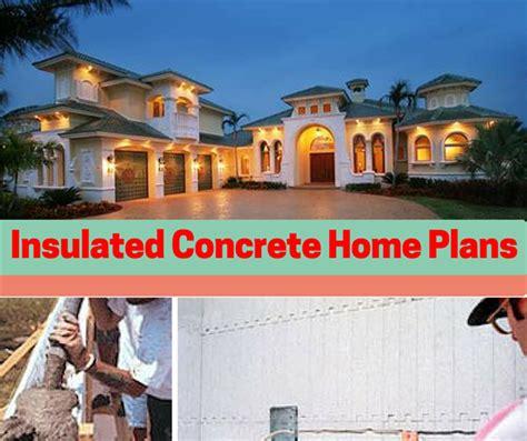 Icf Plans icf concrete home plans house plan 2017