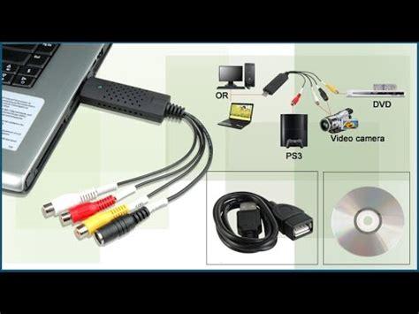Channel Alma V easycap 箘le ps3 den g 246 r 252 nt 252 alma ucuz yoldan