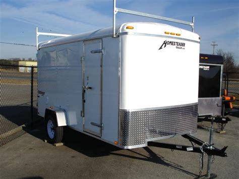 cargo trailers 2011 challenger trailer contractor special