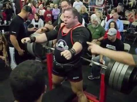 ryan kennelly bench press ryan kennelly all time 308 best bench 1075 lbs 11 8 2008 youtube