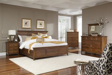 hudson bay bedroom one ten home furnishings