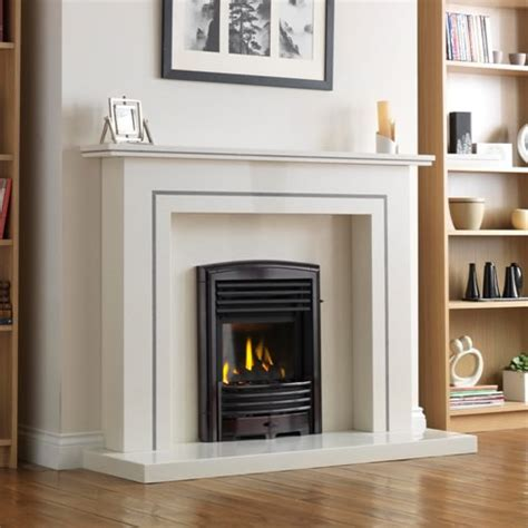 gas options easy fireplace