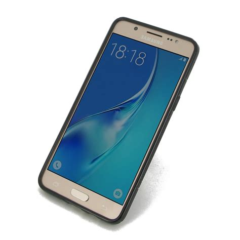 samsung galaxy j5 2016 soft black s shape pattern pdair