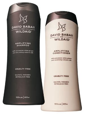 david babaii hair products 301 moved permanently