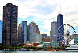 Chicago To Top 16 Things To Do In Chicago Illinois