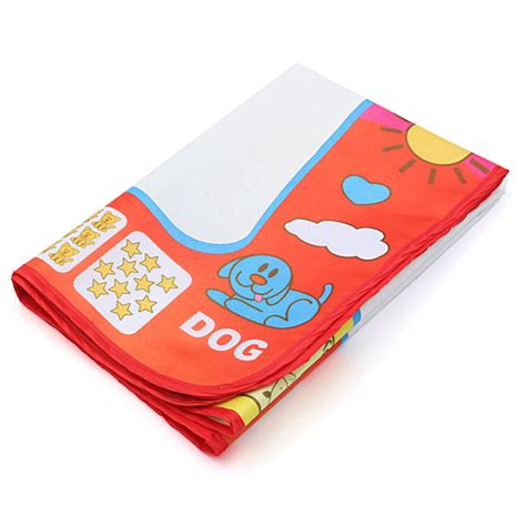 doodle magic drawing mat toys water drawing mat for children painting writing