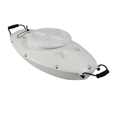 inner tube for boat trailer creekkooler towable cooler storage raft kayak canoe inner