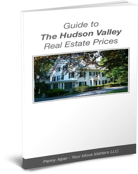 guide to homes in the hudson valley