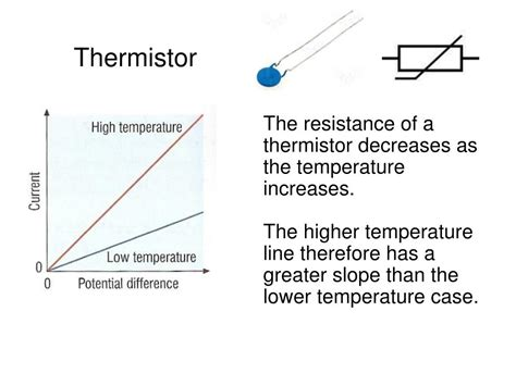 definition of thermistor resistor what does a thermistor resistor do 28 images thermistors definition types uses in room