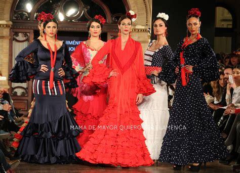imagenes we love flamenco desfile de quot el ajol 237 quot en we love flamenco
