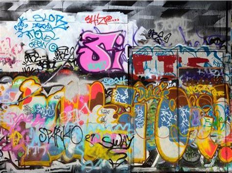 Graffiti Wall Mural 18 wall mural graffiti ideas lentine marine 67898