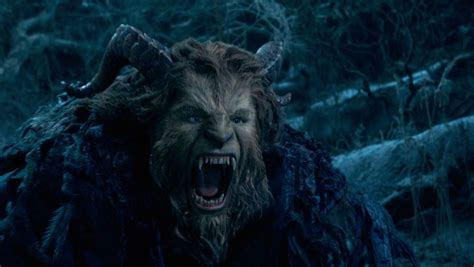 5 11 beast black and the beast differences between animated and