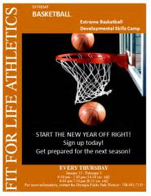 Basketball Flyer Template by Sports Event Flyer Template Basketball Flyer Designs