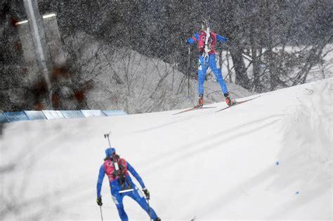 anterselva web biathlon mondiali 2020 ad anterselva lanciato il sito web