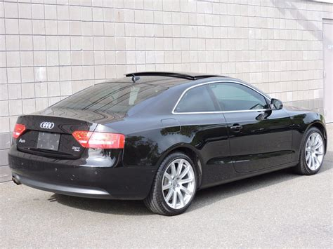 Audi 2 0t by Used 2011 Audi A5 2 0t Prestige At Saugus Auto Mall