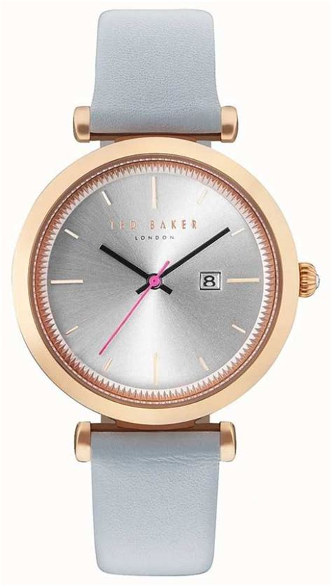 Ted Baker Te10024783 ted baker womans 36mm gold grey te10031520 class watches