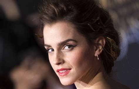 emma watson values emma watson is belle of the ball in beauty and the beast