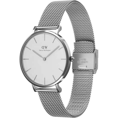 Daniel Wellington Sterling daniel wellington sterling 32mm dw00100164