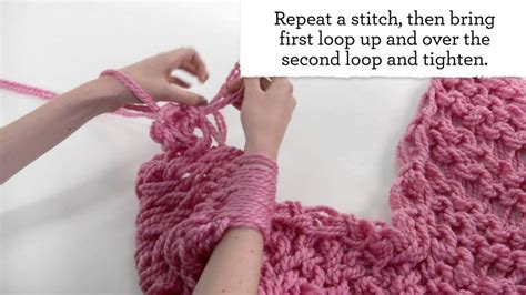how to start a new of yarn knitting 25 diy arm knitting ideas and tips diy projects