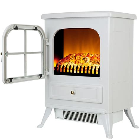 6 best small electric fireplace reviews in 2017