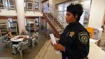 Geo Correctional Officer by The Grand Story National Geographic Channel