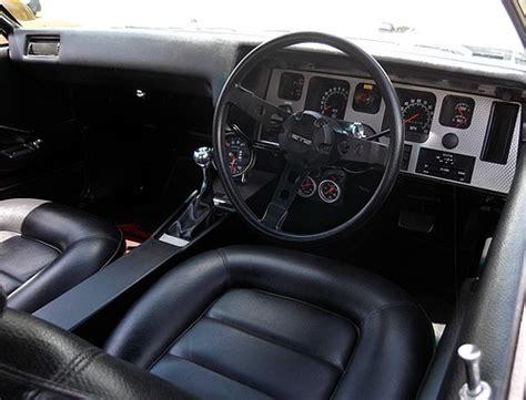 Holden Hq Interior gts brakehorsepower