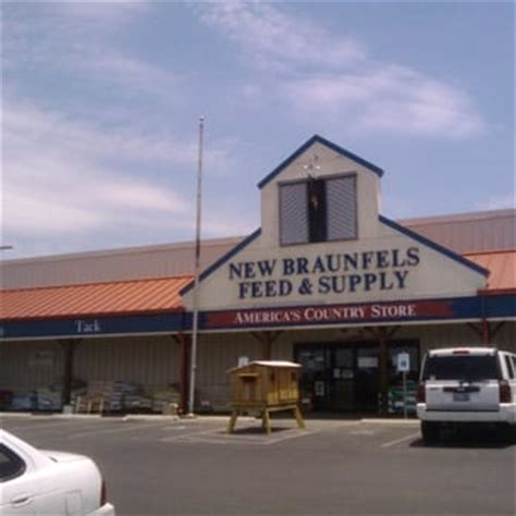 new braunfels feed supply 10 photos 10 reviews pet
