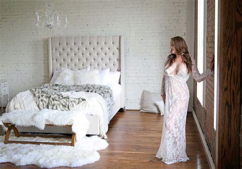 Bed Room Design pink door boudoir studio dallas luxury boudoir