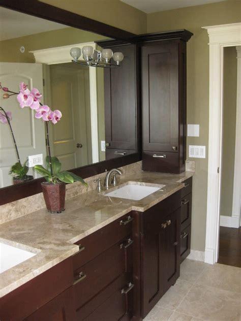 master bathroom double sink vanity master bathroom double vanity traditional bathroom