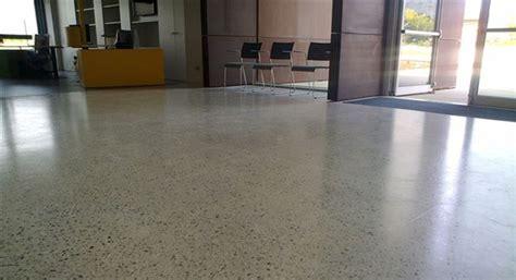 Pavimento In Cemento Per Interni by Pavimenti In Cemento Levigati Per Interni New Edil Pavi